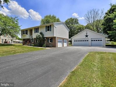 609 Heritage Drive, Gettysburg, PA 17325 - MLS#: 1001944220
