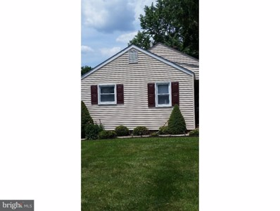 412 Hillview Road, King Of Prussia, PA 19406 - MLS#: 1001944378