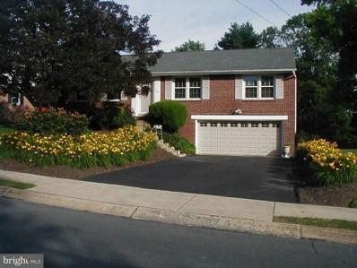 126 E Charlotte Street, Millersville, PA 17551 - MLS#: 1001944472
