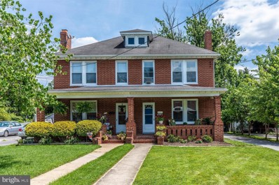 514 Wilson Place, Frederick, MD 21702 - MLS#: 1001944496