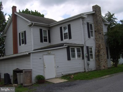 700 Lincoln Street, Duncannon, PA 17020 - #: 1001944502