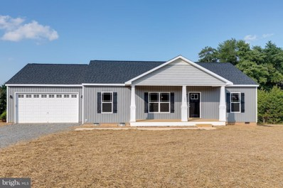 30 Hickory Ridge Circle, Mineral, VA 23117 - MLS#: 1001944572