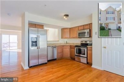 662 Hunting Fields Road, Baltimore, MD 21220 - MLS#: 1001944616