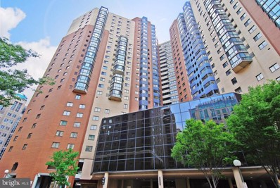 900 Stafford Street UNIT 1818, Arlington, VA 22203 - MLS#: 1001944822