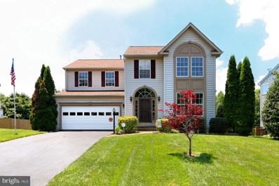 5945 Tapestry Drive, Woodbridge, VA 22193 - MLS#: 1001944844