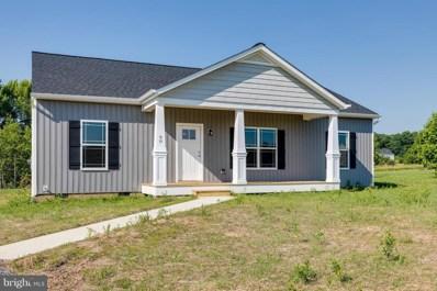 21 Hidden Farm Drive, Mineral, VA 23117 - MLS#: 1001944860