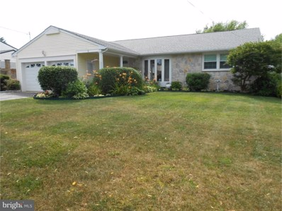 14 Wagon Lane, Cherry Hill, NJ 08002 - MLS#: 1001944882