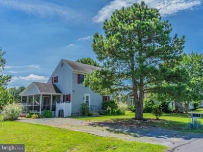 38951 Bayview W, Selbyville, DE 19975 - MLS#: 1001944904
