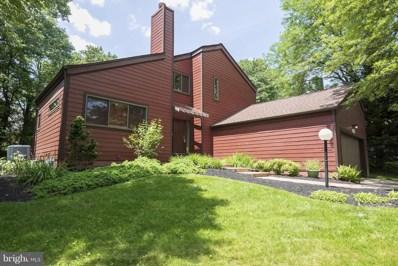 10096 Hatbrim Terrace, Columbia, MD 21046 - MLS#: 1001944960