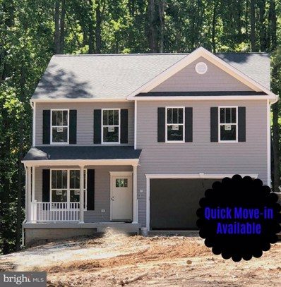12220 Pendleton Place, Bumpass, VA 23024 - MLS#: 1001945044