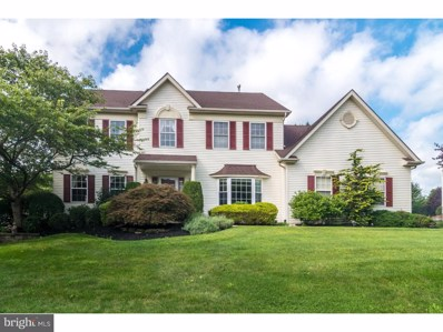 233 Pointer Court, Warrington, PA 18914 - MLS#: 1001945074