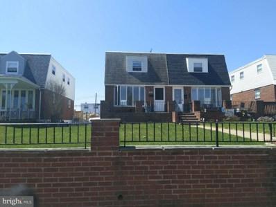 3450 Holyoke Road, Philadelphia, PA 19114 - MLS#: 1001945076
