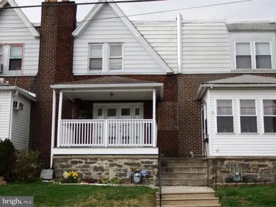 84 Clifton Avenue, Sharon Hill, PA 19079 - MLS#: 1001945078