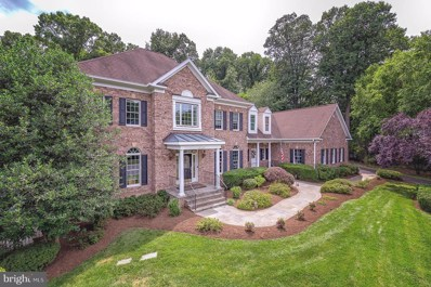 12165 Richland Lane, Herndon, VA 20171 - MLS#: 1001945086