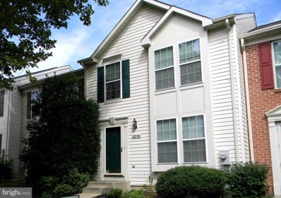 8310 Finchleigh Street, Laurel, MD 20724 - MLS#: 1001945156