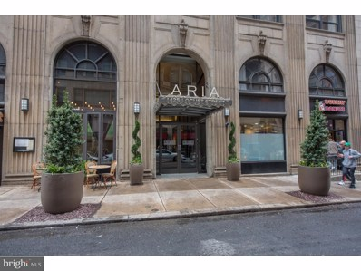 1425 Locust Street UNIT 16E, Philadelphia, PA 19102 - MLS#: 1001945164
