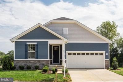 125 Wayland Manor Drive, Culpeper, VA 22701 - #: 1001945178