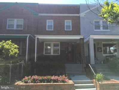 1003 15TH Street SE, Washington, DC 20003 - MLS#: 1001945190