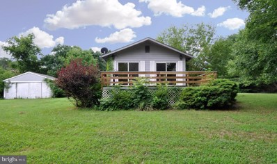 48 Lakeview Drive, Mineral, VA 23117 - #: 1001945194