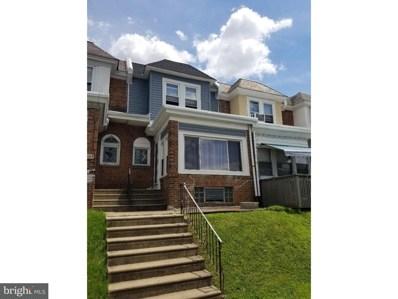 5307 Large Street, Philadelphia, PA 19124 - MLS#: 1001945208