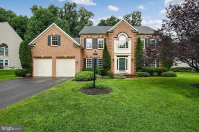 18506 Fontana Lane, Gaithersburg, MD 20879 - #: 1001945260