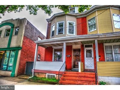 909 Brunswick Avenue, Trenton, NJ 08638 - MLS#: 1001945280