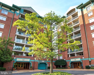 505 Braddock Road E UNIT 104, Alexandria, VA 22314 - MLS#: 1001945290