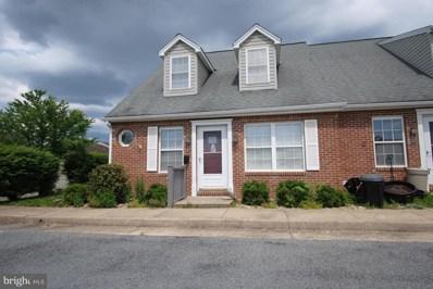 1184 Hisey Avenue, Woodstock, VA 22664 - #: 1001945306