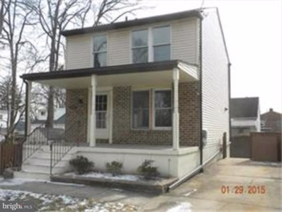 216 Rively Avenue, Collingdale, PA 19023 - MLS#: 1001945356