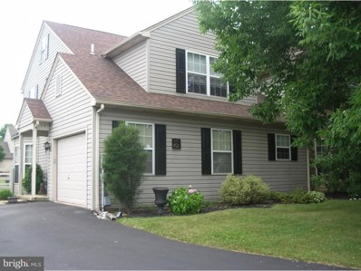154 Chester Court, Souderton, PA 18964 - MLS#: 1001945528
