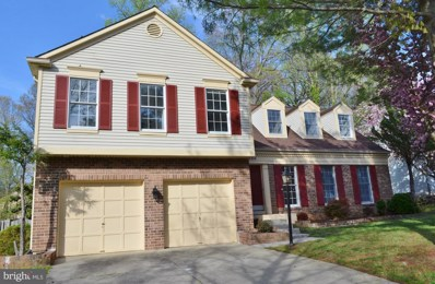 220 Autumn Chase Drive, Annapolis, MD 21401 - MLS#: 1001945556
