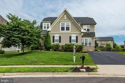 9058 Copeland Park Way, Bristow, VA 20136 - #: 1001945618