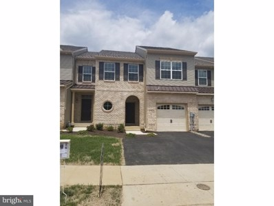 4460 Cottonwood Drive, Nazareth, PA 18064 - MLS#: 1001945638