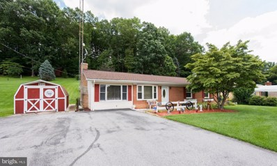 4529 Bill Moxley Road, Mount Airy, MD 21771 - #: 1001945650