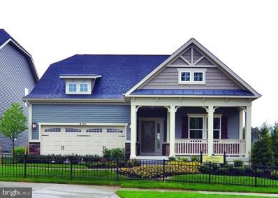 3055 Sunny Ridge Drive, Odenton, MD 21113 - MLS#: 1001945702