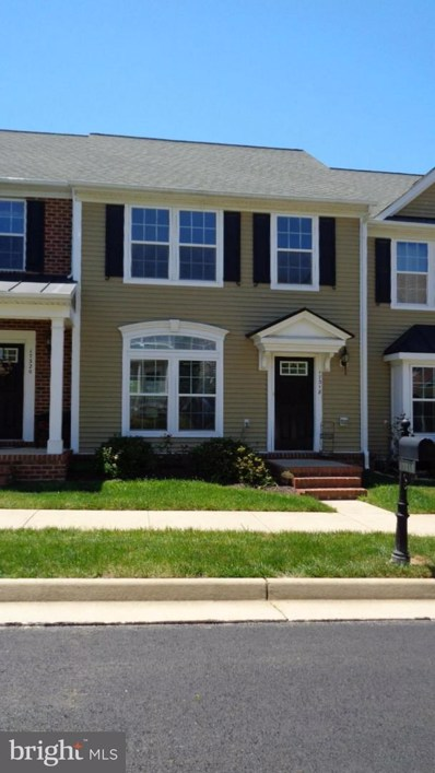 17318 Easter Lily Drive, Ruther Glen, VA 22546 - MLS#: 1001945820