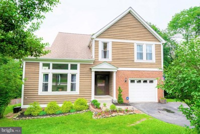 126 Starhill Lane, Baltimore, MD 21228 - MLS#: 1001945834