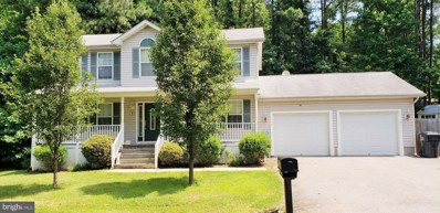 868 Crystal Rock Road, Lusby, MD 20657 - #: 1001945892