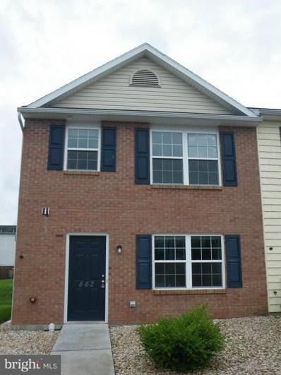 442 Lantern Lane, Chambersburg, PA 17201 - MLS#: 1001946094