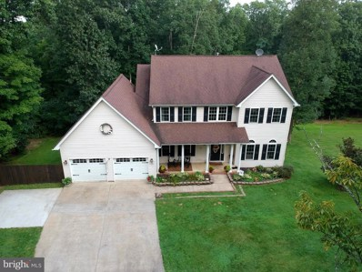 1700 Hunting Ridge Road, Winchester, VA 22603 - #: 1001946112