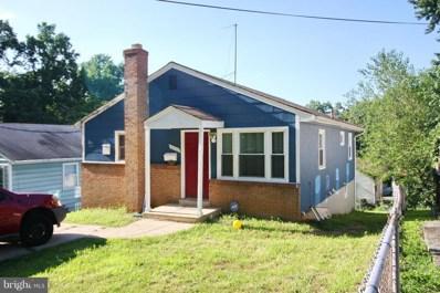 6102 Osborn Road, Landover, MD 20785 - MLS#: 1001946204