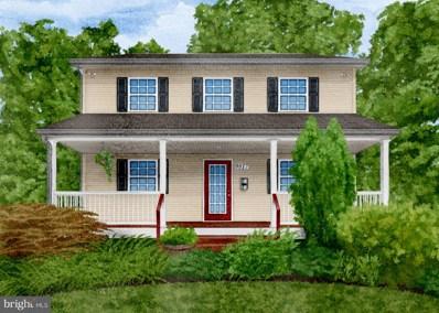 9017 Walden Road, Silver Spring, MD 20901 - MLS#: 1001946214