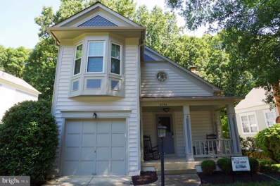 3098 Fennegan Court, Woodbridge, VA 22192 - MLS#: 1001946230