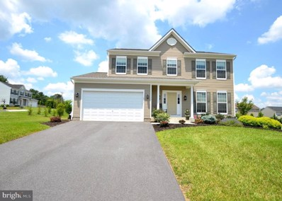 6724 Monroe Avenue, Sykesville, MD 21784 - MLS#: 1001946250