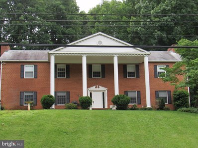 412 Luray Avenue, Front Royal, VA 22630 - MLS#: 1001946408