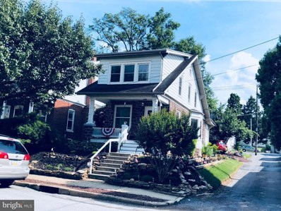 124 W Walnut Street, Shillington, PA 19607 - MLS#: 1001946484