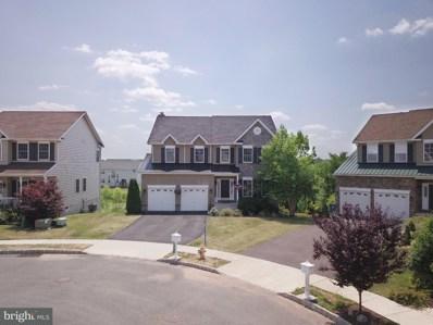 2012 Bridgeport Avenue, Pennsburg, PA 18073 - MLS#: 1001946546