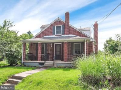 231 E Canal Street, Hershey, PA 17033 - MLS#: 1001946578