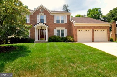 11900 Bristolwood Terrace, Laurel, MD 20708 - MLS#: 1001947524