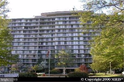 3333 University Boulevard UNIT 204, Kensington, MD 20895 - MLS#: 1001947556